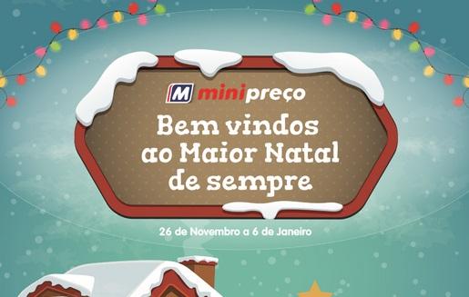 Folheto MiniPreço – Brinquedos