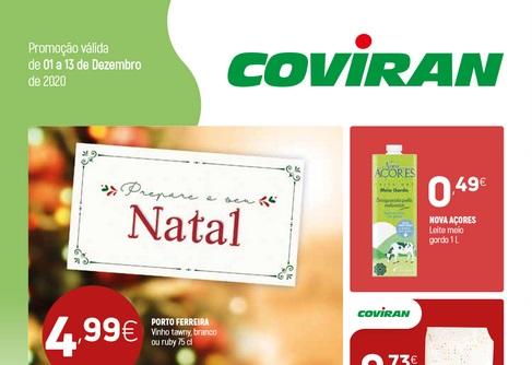 Novo Folheto COVIRAN