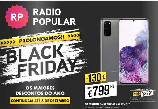 Novo Folheto Radio Popular