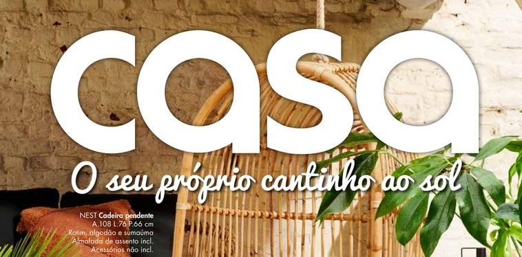 Novo Folheto Casa