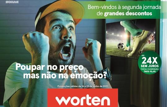 Novo Folheto Worten